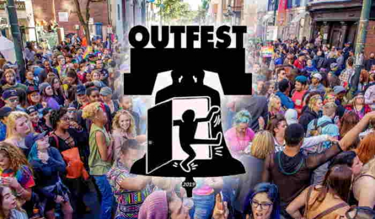 OUTfest 2019 In Philadelphia PA