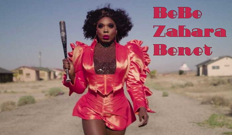 Queen Of The Month: BeBe Zahara Benet